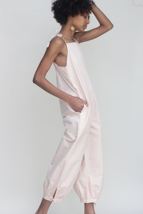 Wray Ferry Jumpsuit