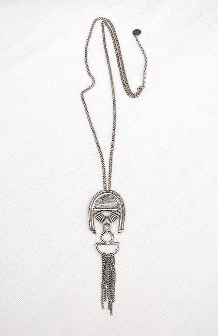 Hawkley Hawkly Artifact Necklace