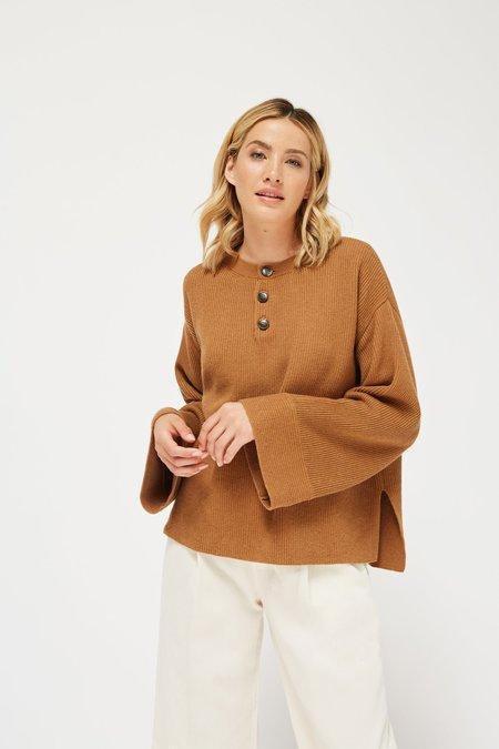 Lacausa La Brea Sweater - Fox