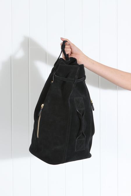 Jerome Dreyfuss Franklin Bag - Noir