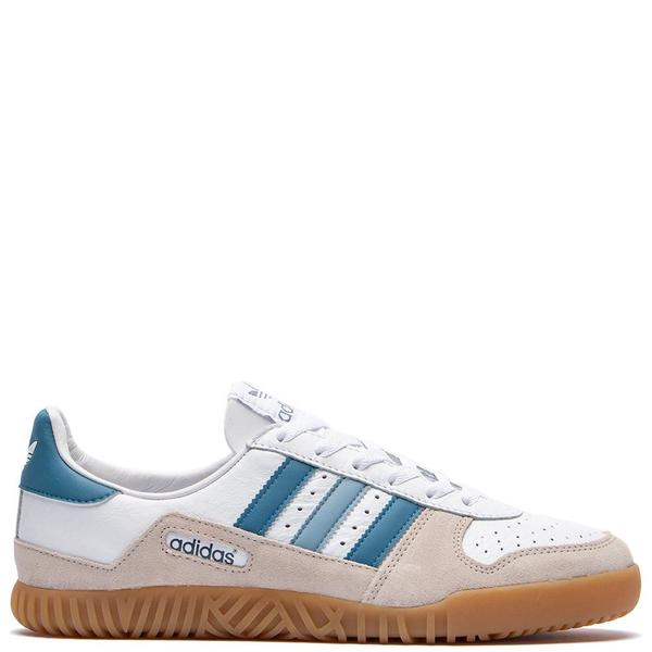 another chance 97c19 59d99 adidas Indoor Comp SPZL - White   Garmentory