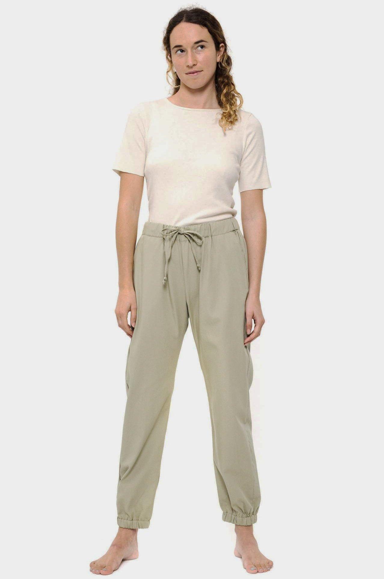 553497adbd Mollusk Beach Pants - Sage | Garmentory