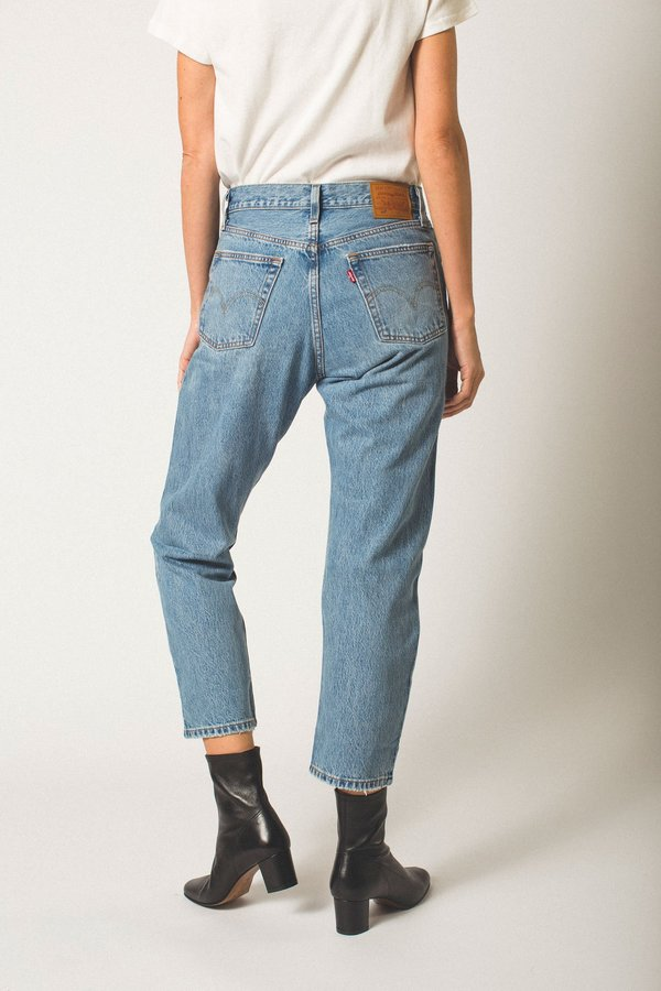 0b2f9b2cffb6f Levi s High Rise Straight Leg Jeans. sold out. Levi s
