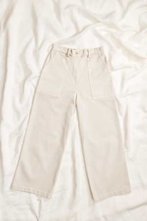 First Rite Cargo Trouser Twill
