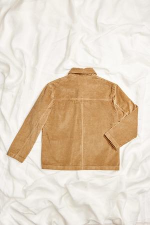 First Rite Work Jacket Corduroy