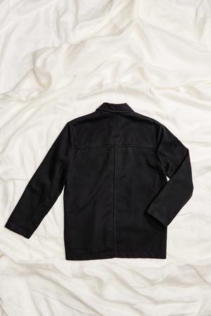 First Rite Work Jacket Twill