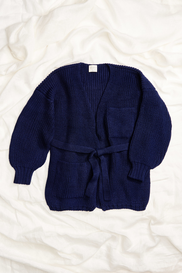 First Rite Sweater Coat