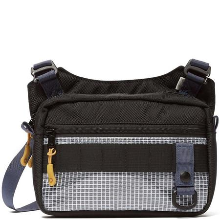 DSPTCH Medium Sling Pouch - Clear Panel