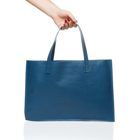 Marie Turnor The Flat Tote