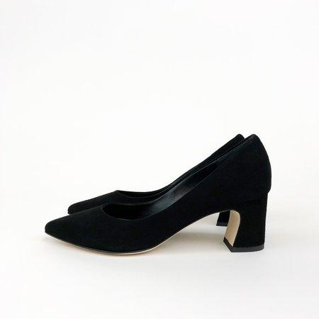 Cordani Newbury Pump - Black