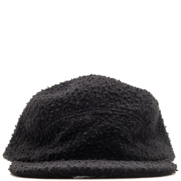 MAPLE Casentino Wool Trail Cap - Black