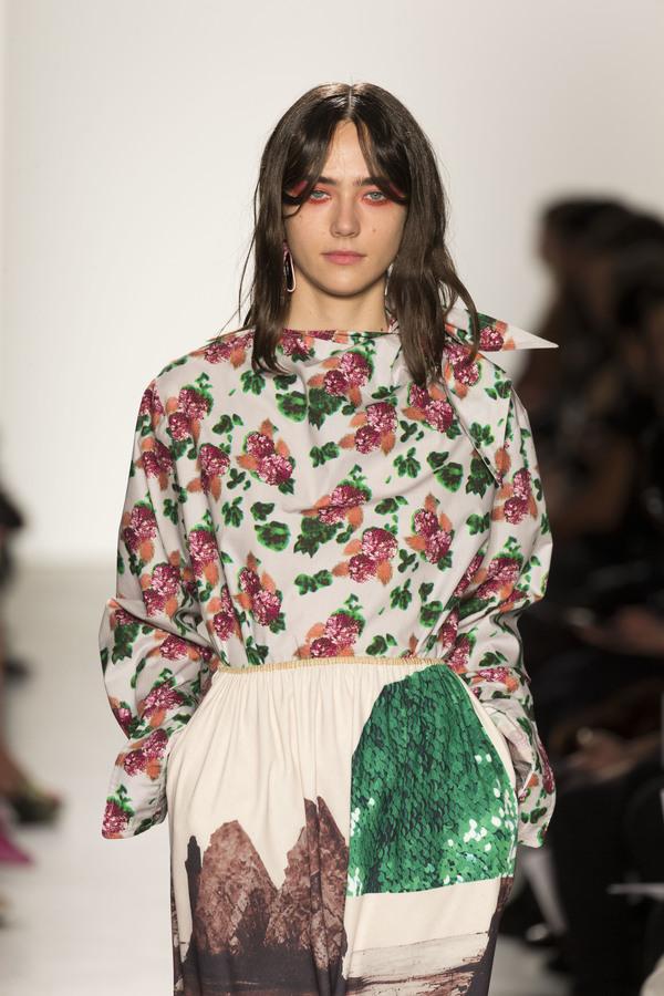 A Détacher Salomea Skirt