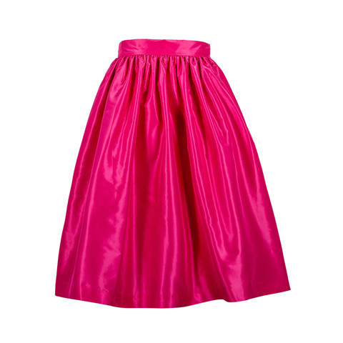 PARTYSKIRTS Lady Length Skirt
