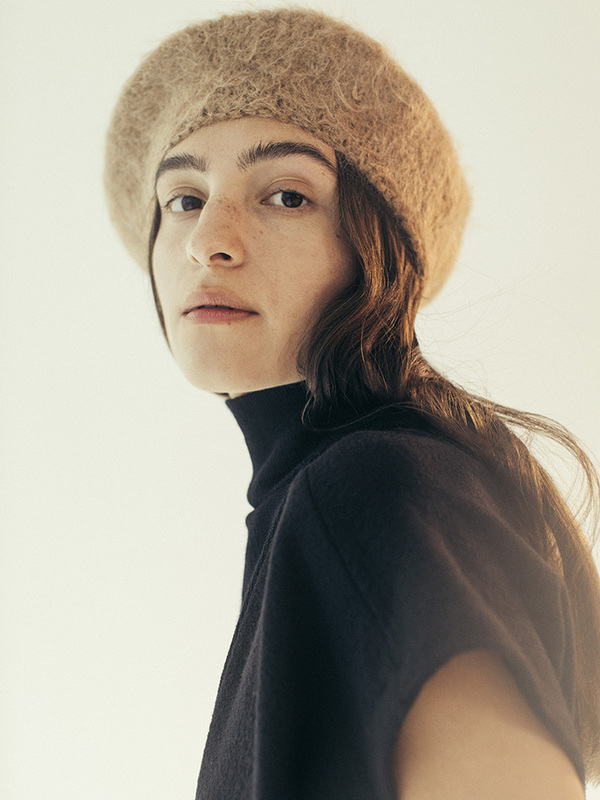 Lauren Manoogian Beret