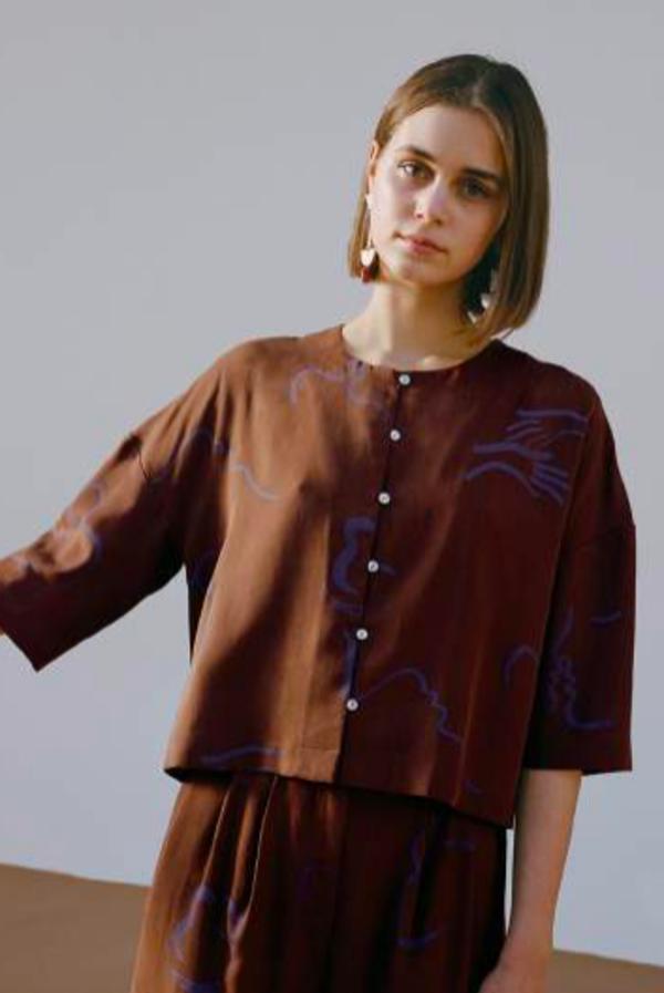 Paloma Wool Serena