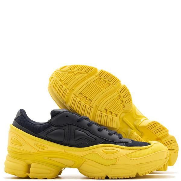Raf Simons x Ozweego 'Bright Yellow'