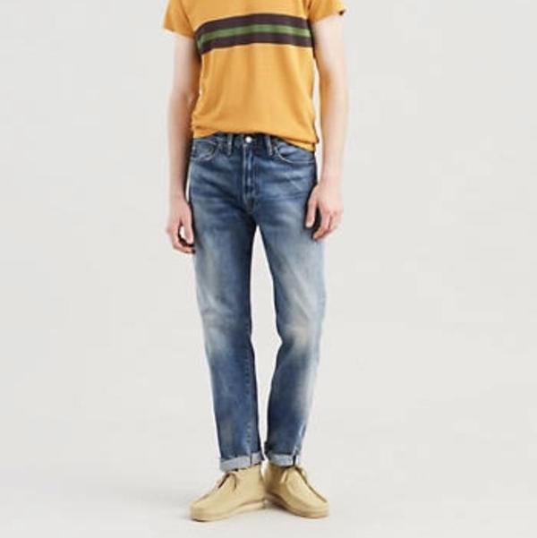 5f13fc56b30 Levi's Vintage Clothing 1954 501z Jeans - Coxsone | Garmentory