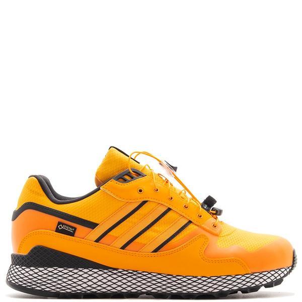 Adidas Consortium x Livestock Ultra Tech GTX - Yellow on Garmentory