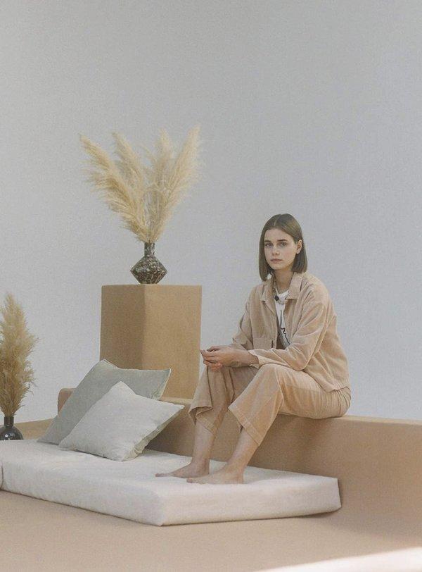Paloma Wool Jawara