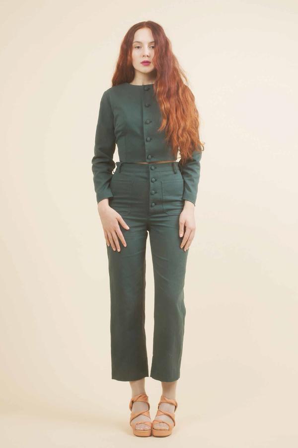 Samantha Pleet Chorus Pants