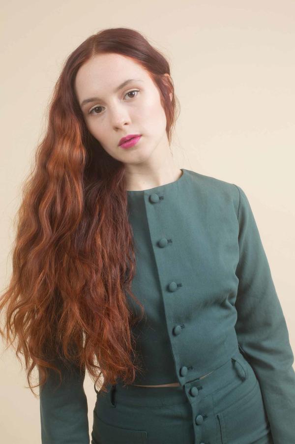 Samantha Pleet Chorus Jacket