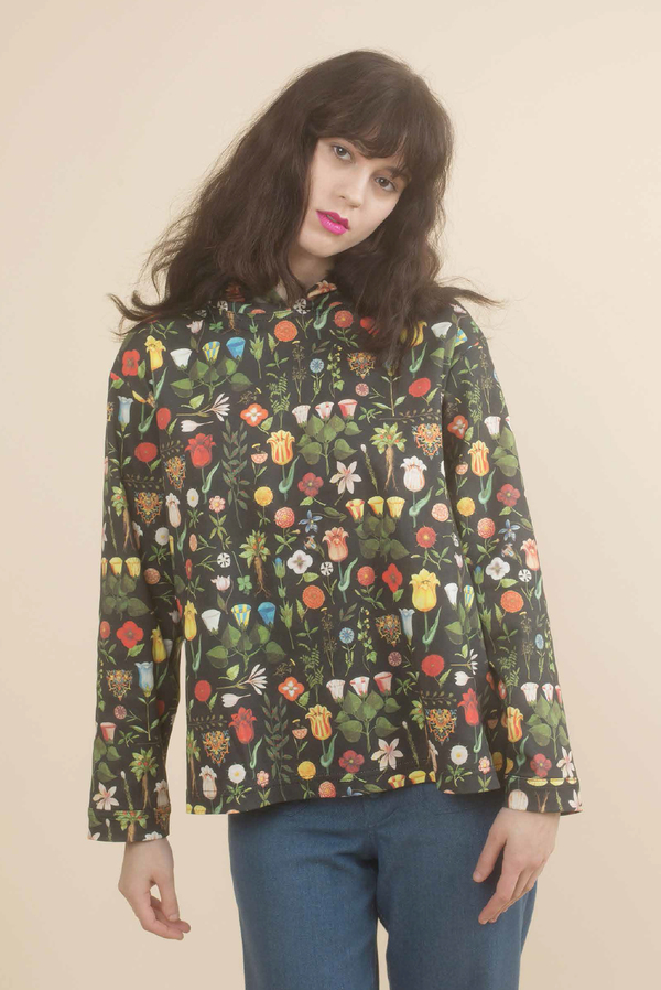 Samantha Pleet Mandrake Shirt