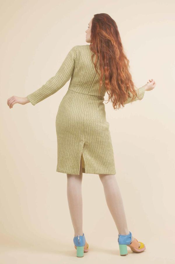 Samantha Pleet Morgana Dress