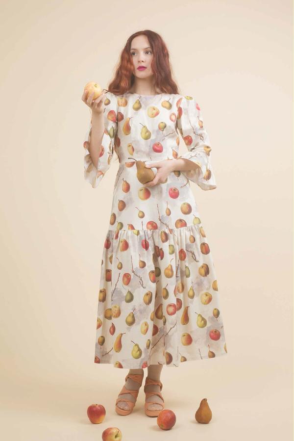 Samantha Pleet Orchard Dress
