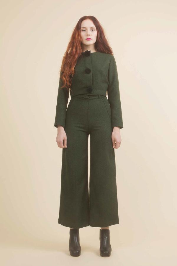 Samantha Pleet Tightrope Pants