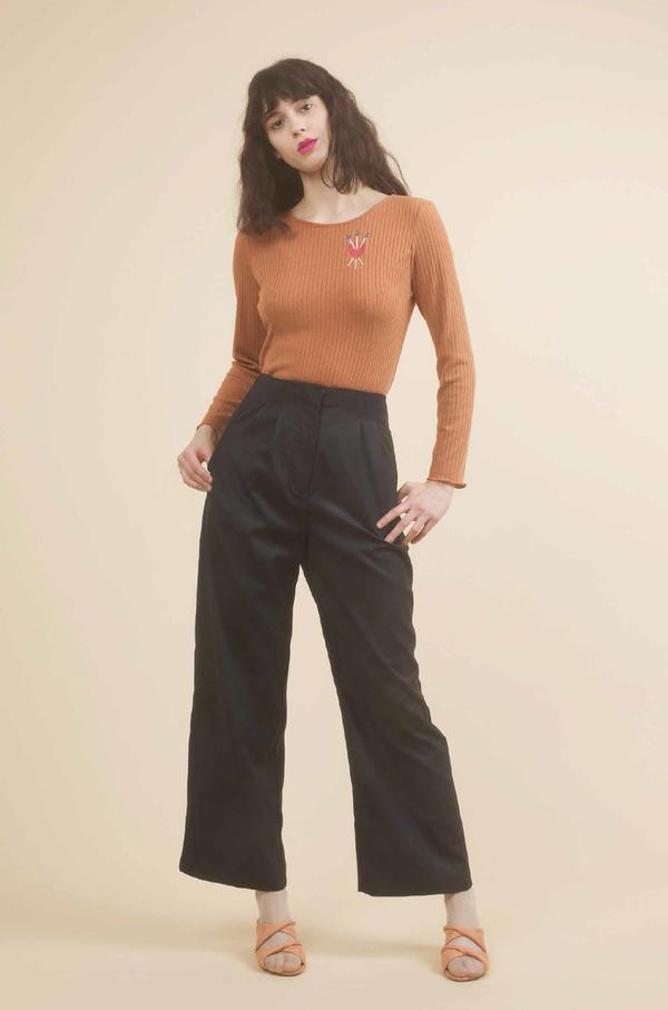 Samantha Pleet Vortex Pants