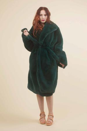 Samantha Pleet Sovereign Coat