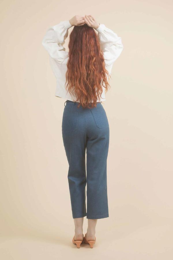 Samantha Pleet Chorus Jeans