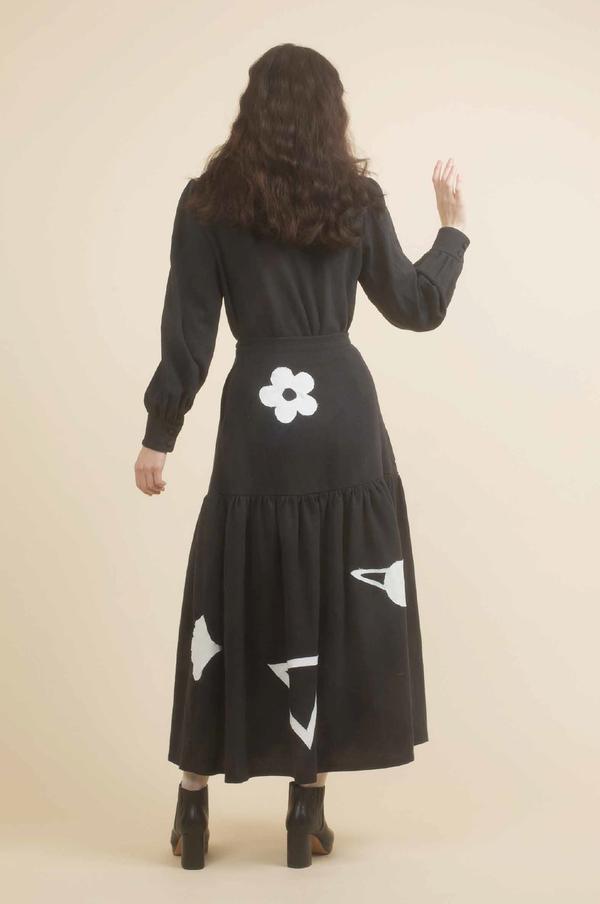 Samantha Pleet Cipher Skirt