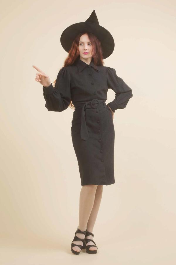 Samantha Pleet Sabrina Dress