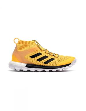 31a6d2f05161 Gosha Rubchinskiy x Adidas Copa Mid Prime Knit Sneakers - Orange ...