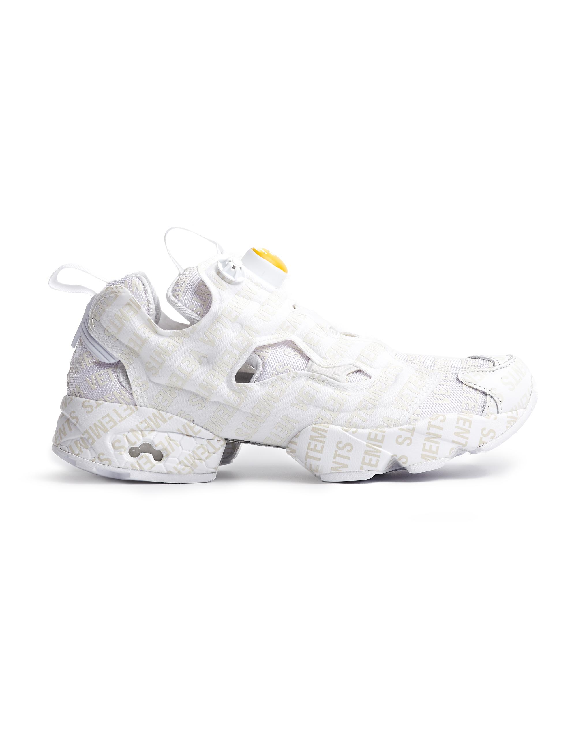Reebok InstaPump Fury Emoji Sneakers