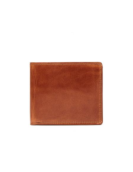 Yohji Yamamoto Leather Wallet