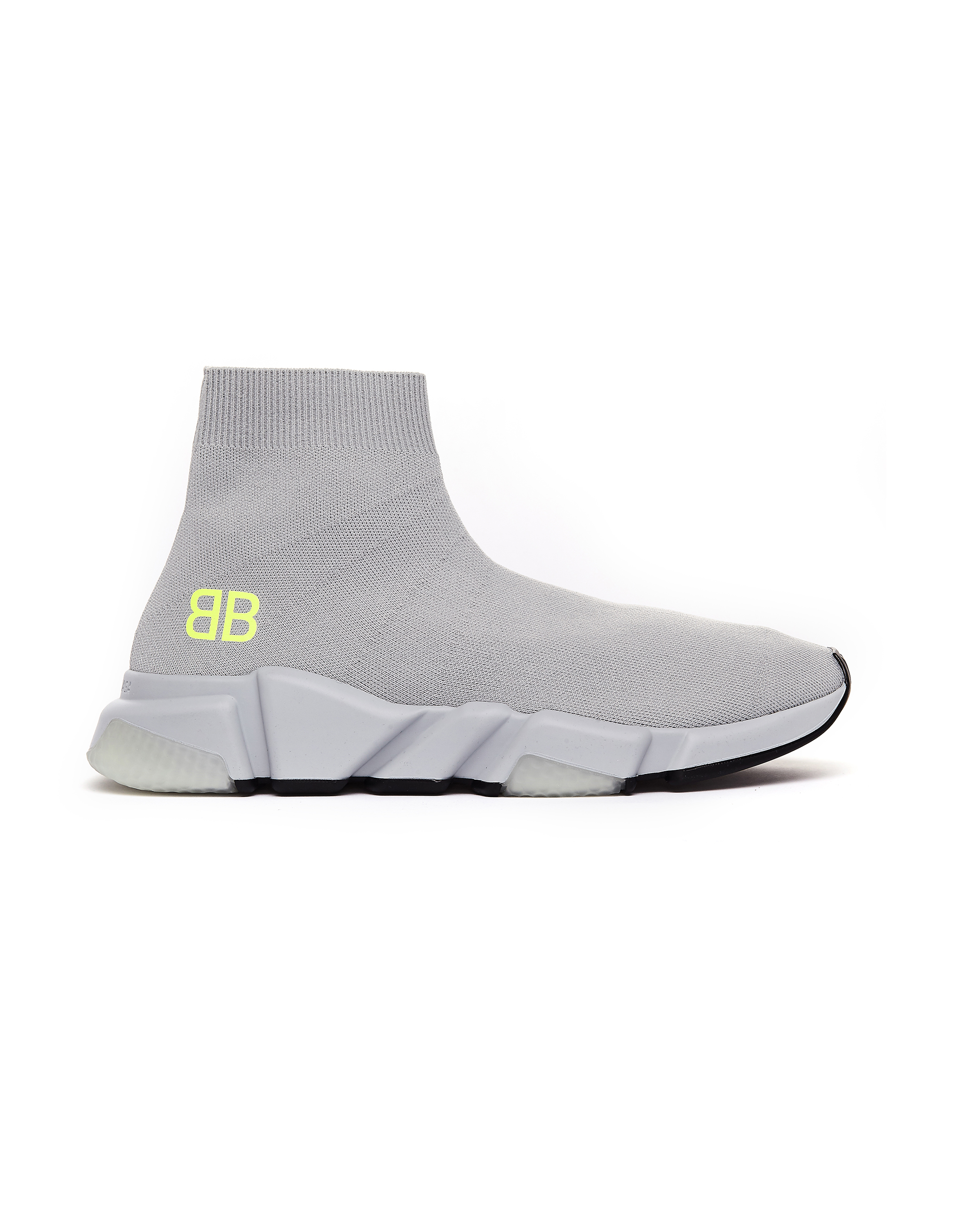 Balenciaga Speed Trainer BB Sneakers