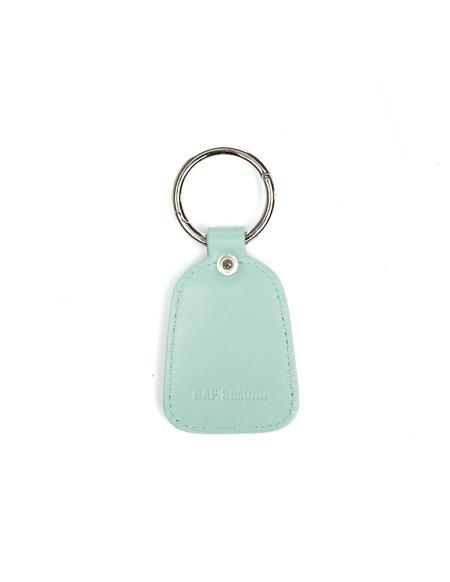 Raf Simons Leather Key Ring