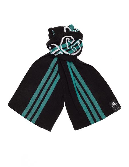 Gosha Rubchinskiy Adidas Scarf - Black/Green
