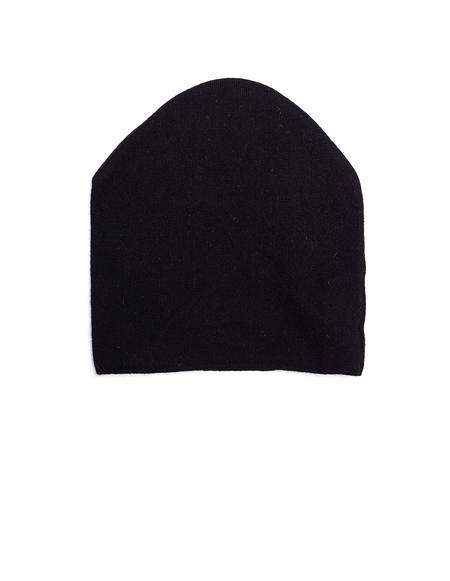 Lost&Found Wool Beanie - Black