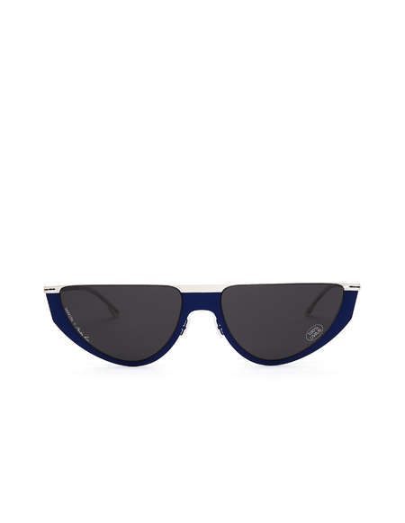 Mykita x Martine Selina Sunglasses - Rose Blue