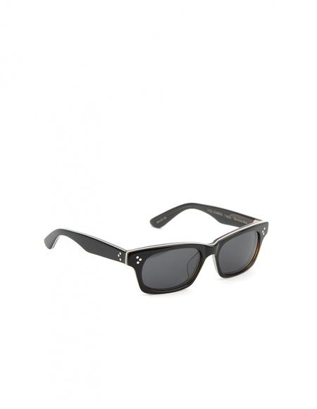 Kids Oliver Goldsmith Sunglasses - BLACK