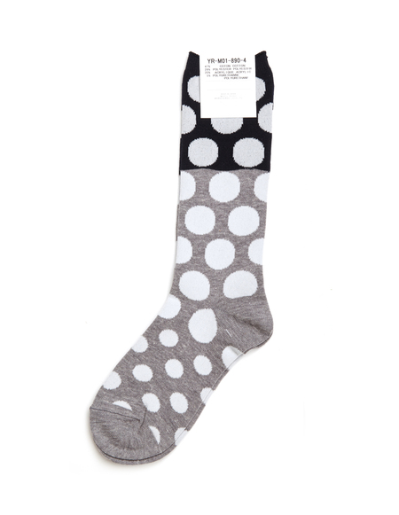 Ys Cotton Socks