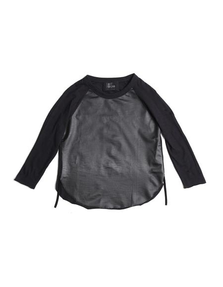 Kids Unisex Lost & Found Cotton T-Shirt