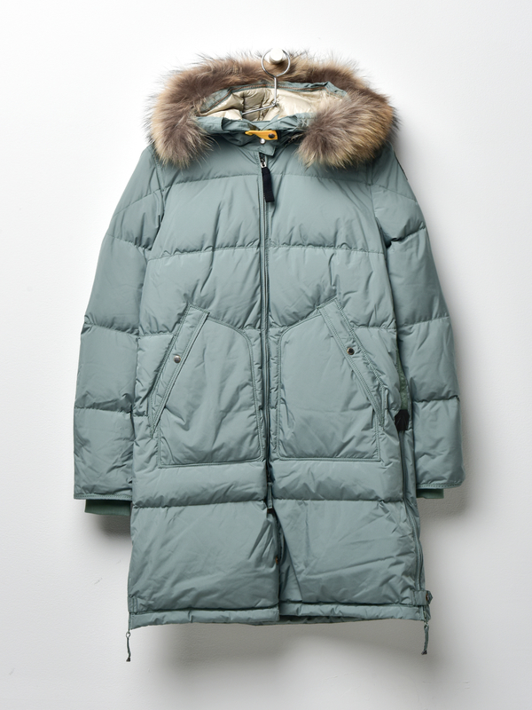 Parajumpers Long Bear Light - 716 Hedge Green