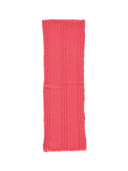 A.P.C. Pat Scarf - Bright Pink