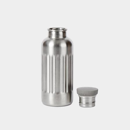Coloral The Original Cycling Bottle - Silver