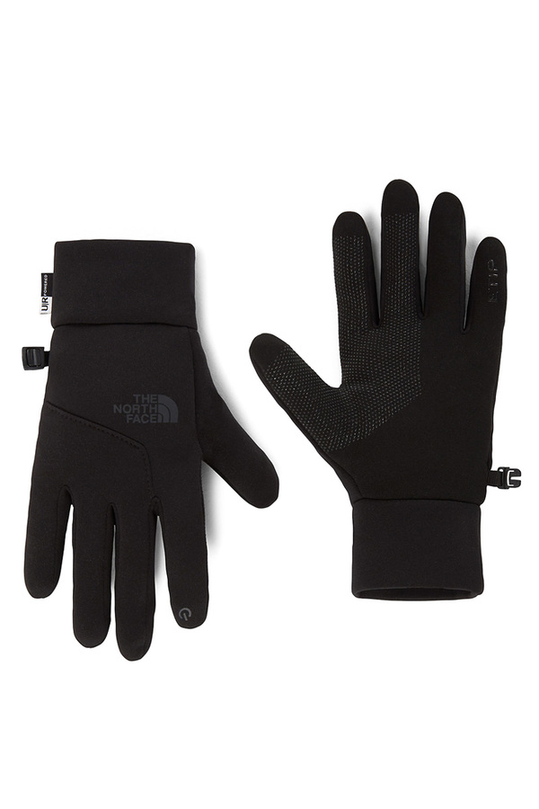 1c7f6a15c Unisex The North Face Etip Gloves - Black on Garmentory