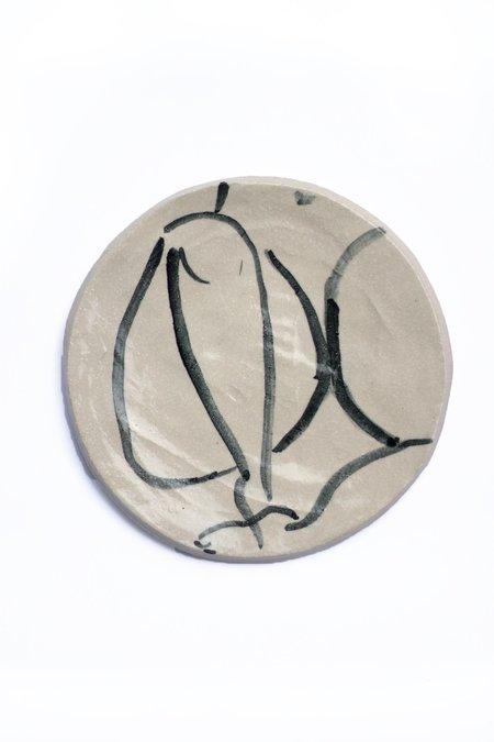 Kana London Medium Side Plate